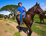 Kualoa Ranch Horseback Riding Tour